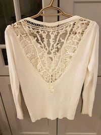 Beautiful Lace Sweater  Vaughan, L6A 0K1