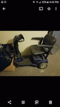 Mobility scooter  Des Moines, 50309