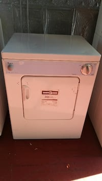 Whirlpool electric dryer  110v 24""