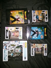 Collectables, Funko Pop, Dragonball Z South El Monte, 91733