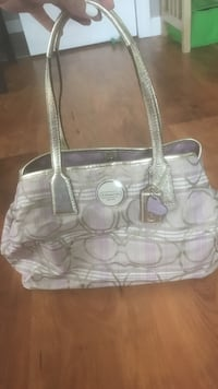 Coach purse Derry, 03038