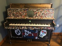 Piano Brentwood, 20722