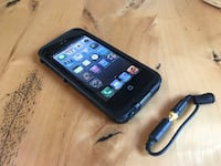 Lifeproof case for iPhone 5 University Place, 98466