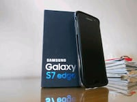 Black Samsung Galaxy S7 Edge with box Mumbai, 400024
