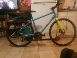 Norco indie 3