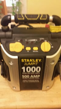 stanley - charger - 2019 plus USB..lighter. plug Brooklyn, 11230