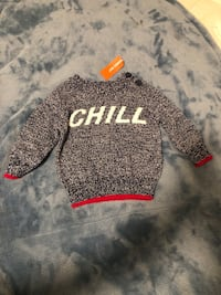 Baby clothes 3-6 months - negotiable