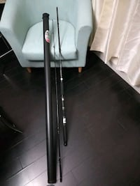 Brand new fishing rod (Shakespeare Alpha brand) Surrey, V4N 0P6