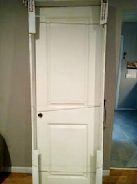 One new solid core prehung interior door Drexel Hill, 19026