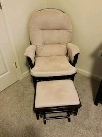 Glider Rocking Chair Fort Belvoir, 22060