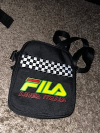 FILA shoulder bag Silver Spring, 20906