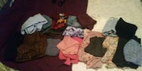 Lot of size Large-XLarge clothing Brampton, L6X 1M6