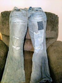 Gently Used American Eagle Jeans Hamilton, L8L