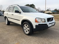 2007 Volvo XC90 3.2 AWD A Virginia Beach