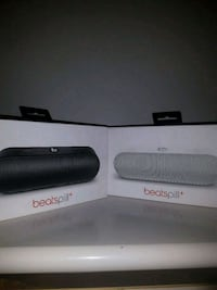 Black and white beats pill brand new still in box Ottawa, K1C 6T2