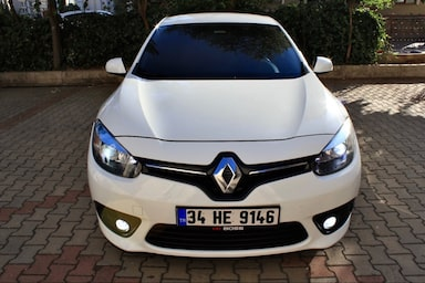 2014 Renault Fluence TOUCH 1.5 DCI 110 BG 3d4babab-92e4-4811-ac6c-5405a4c61547