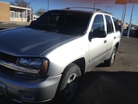 Chevrolet - Trailblazer - 2004 Albuquerque