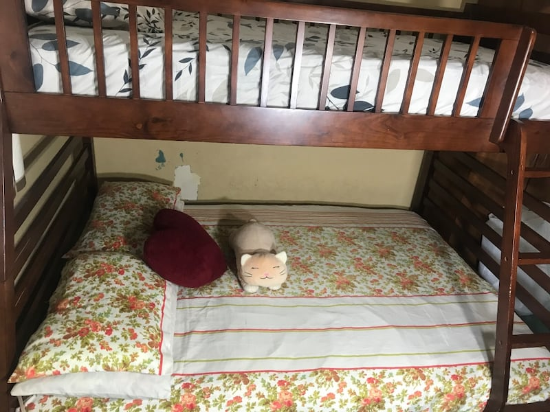 Bunk Bed for Sale 0296d9fd-0f1b-40b0-9f15-985df8dace8a