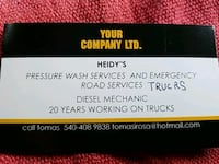 Car detailing and trucks  Leesburg, 20176
