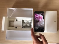 Vendo HUAWEI P10 PLUS Black opaco 128 GB