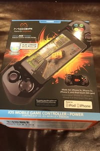 Moga Ace Power controller Rockville, 20850