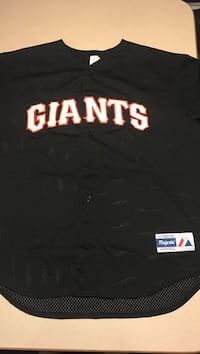 Used Barry Bonds jersey Castro Valley, 94546