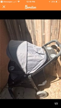 Graco stroller, great condition Temecula, 92592