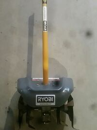 Ryobi expand it rototiller  New Fairfield, 06812