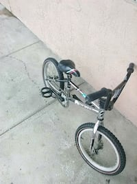 black and gray BMX bike Spring Valley, 91977