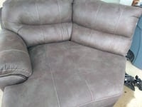 2 separate couches both soft brown Tonopah, 89049