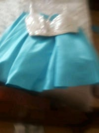 Beautiful top and skirt for prom or homecoming  Heflin, 36264