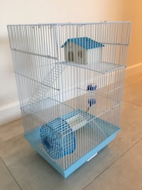Small Animal/ Hamster Cage BRAND NEW  Los Angeles, 91402