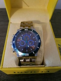 Invicta watch brand new Fairfax, 22031