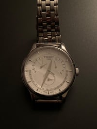 Tissot Watch London, N6C