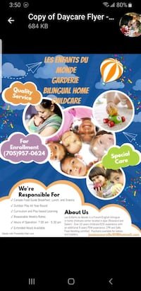 Home Childcare