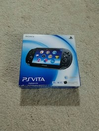 Playstation Vita BOX Fairfax, 22033