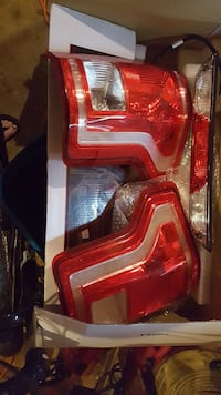 auto tail light assembly Sherwood Park, T8A 2S8