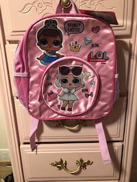 L.O.L Suprise small backpack Omaha, 68137