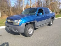 2003 Chevrolet Avalanche Elkridge