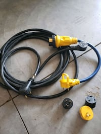 RV power cords and plugs St. Albert, T8N 7B6