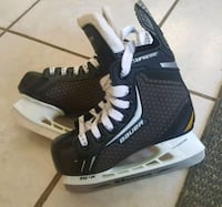 Hockey Skates for child- Brand New  Coquitlam, V3J 3Y3
