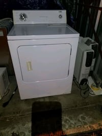 Electric dryer-220 volt