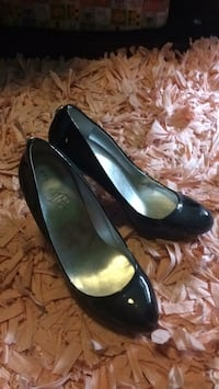 Ivanka Trump Black Pumps Size 8 Montgomery Village, 20886