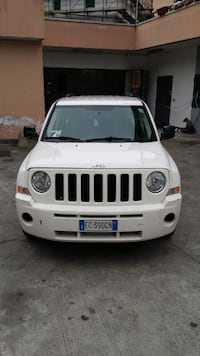 Jeep 4x4 youconnect 2.0tdi unicProp