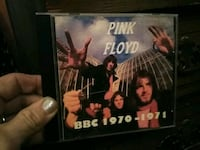 Collectors condition like new Pink Floyd cd Port Arthur, 77642