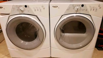 $250 OBO - whirlpool washer and dryer