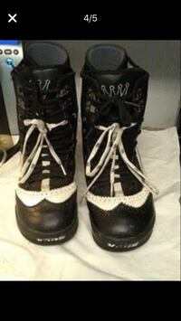 snowboard boots two sets Jacksonville