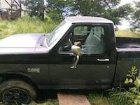 Ford - F-250 - 1991 Kelso