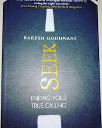 SEEK - Finding your true calling Bharuch, 392015