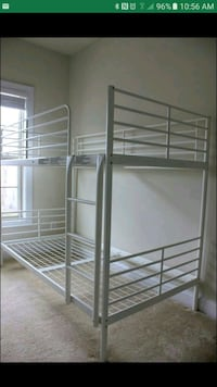 Ikea bunk bed < 1 km